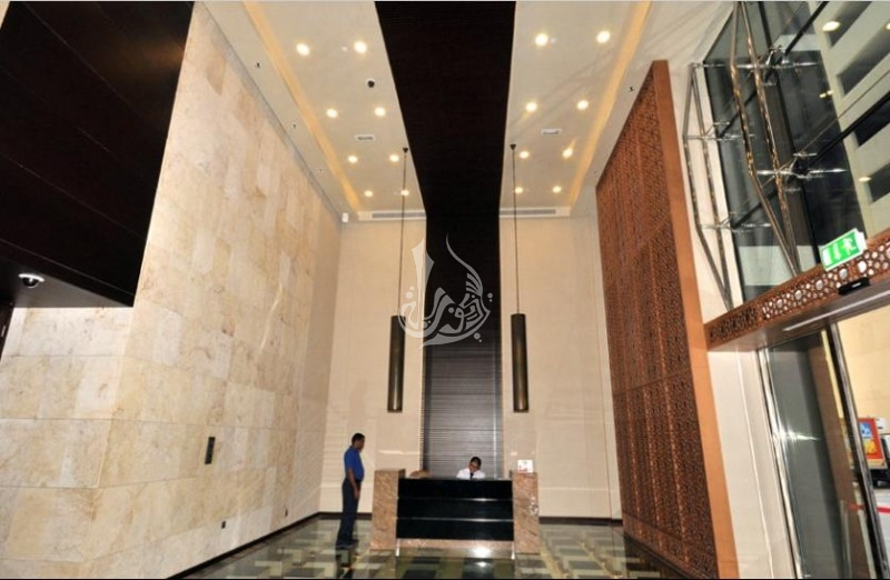 Office For Sale In Latifa Tower, Prominent Location