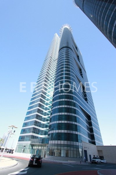 Fitted Office For Rent In Jbc 1, Jlt
