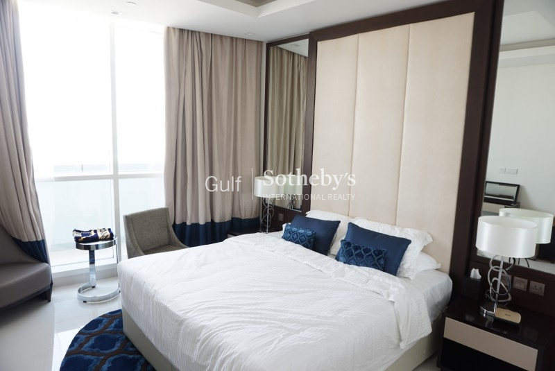 2br Hotel Apartment In Damac Royale Maison