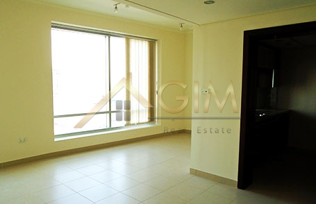 1 Br Apartment For Rent In Burj Views B, Downtown