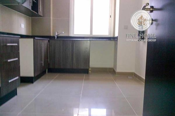 Apartment In Al Reef Downtown (Ar_47)