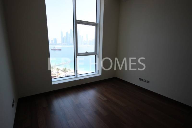 3 Bed Plus Maid Apartment, Murjan, Jbr, Part Marina Views Er R 12863