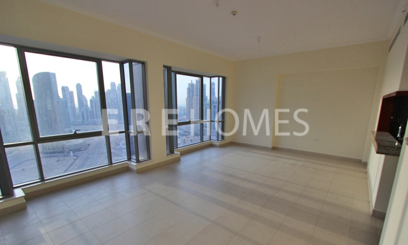 Well Priced 1 Bed, Partial Fountain View, Standpoint A, Downtown Aed 110,000 Er R 13770