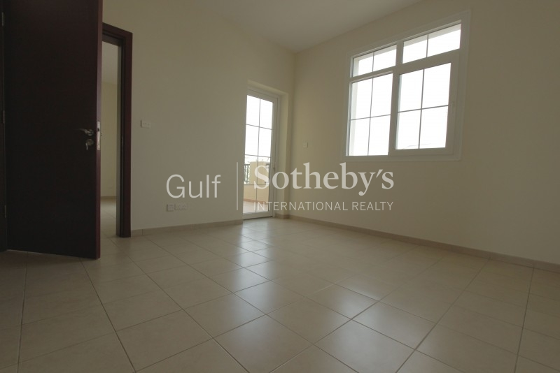 Burj Al Salam-2 Bedroom With Balcony
