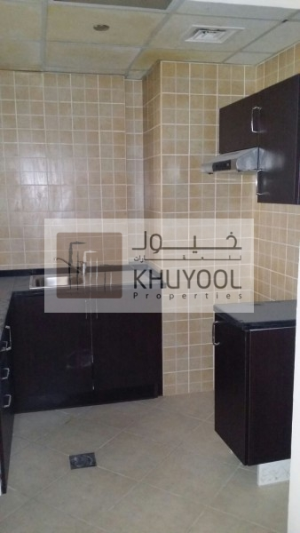 Vacant With Balcony 1 Bedroom For Sale In Cbd, International City 580k