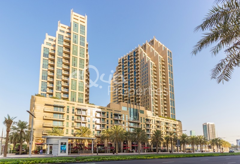 Best Lay Out 2 Br Unit Only Aed 3.65m