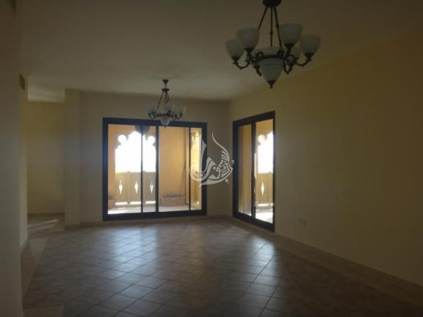 Lovely 3 BR Apt in Al Badia Hill Side DFC