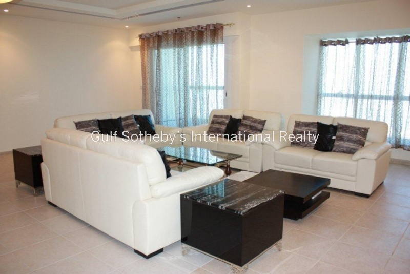 Elite Residence, Half Floor, Amazing Sea Views Er S 7057