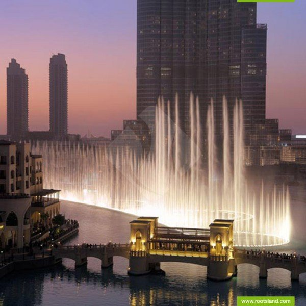 Burj Khalifa View|Penthouse|Great Opportunity|Off Plan Unit