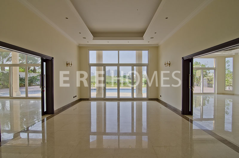 7 Bedroom Mansion Emirates Hills Exclusive Vacant November Er S 7969