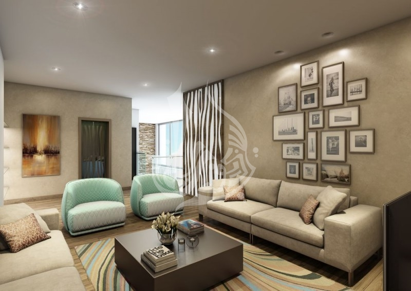 Signature Collection 4 Br Penthouse In Marina Gate