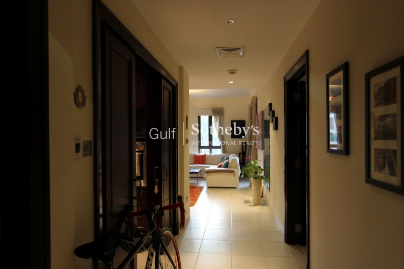 Stunning Furnished 1br Yansoon Oldtown
