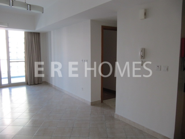 One Bedroom Tenanted Apartment In Damac Waves Tower, Priced To Sell Er S 6454