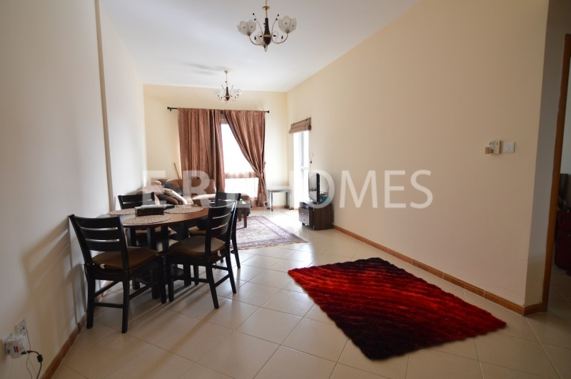 1 Bedroom Apartment, Marina Diamond 2, Spacious, Fully Furnished Er R 12704