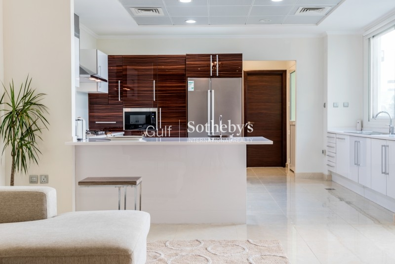 Spacious 3br Apt With Sea View And Maid'S Room In Sadaf, Jbr Er R 15237