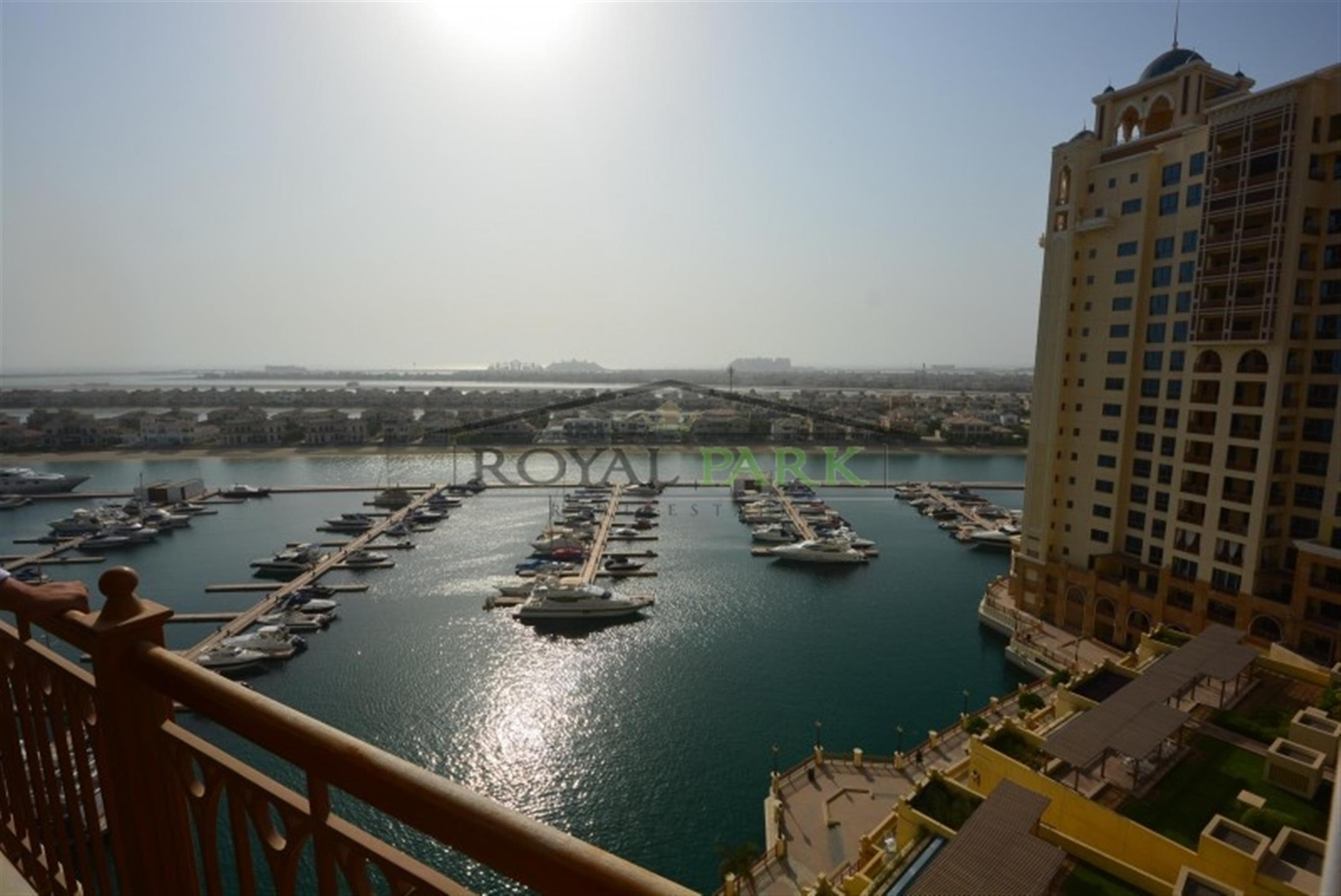 Large 2 B/r Apartment For Sale In Palm Jumeirah For 3.5m!