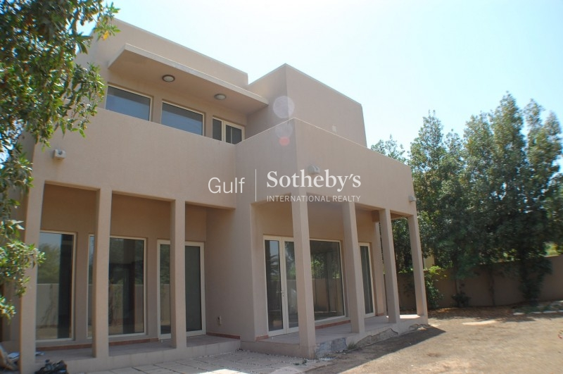 3br Family Villa Multiple Cheques Type 7
