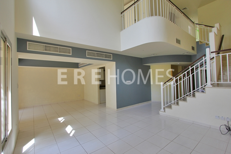Type Bm. 3 Beds Plus Study And Maids-Zulal Er S 3397