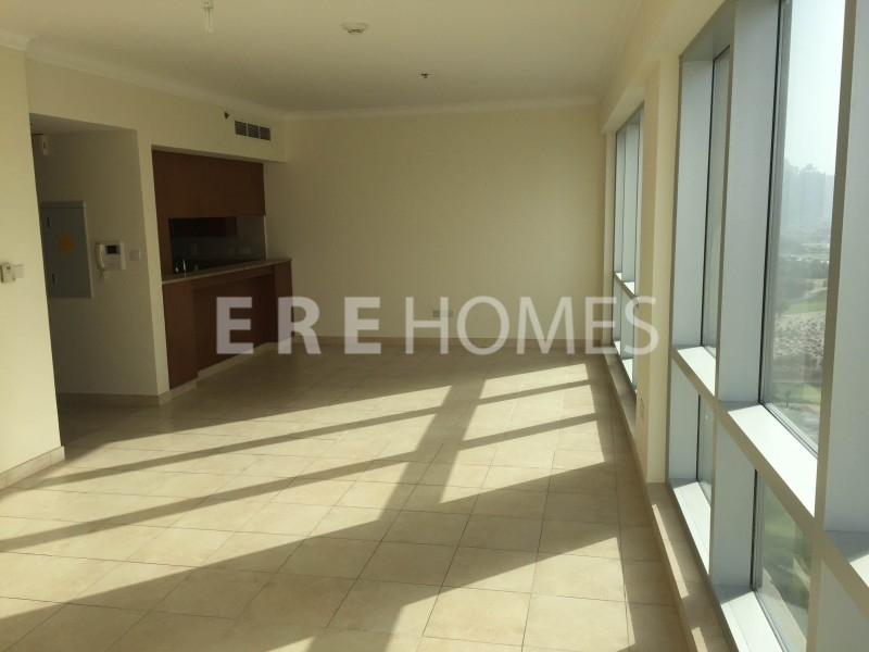Regional 3 Bed Small Jumeirah Park Vacant And Ready!!! Er R 8817