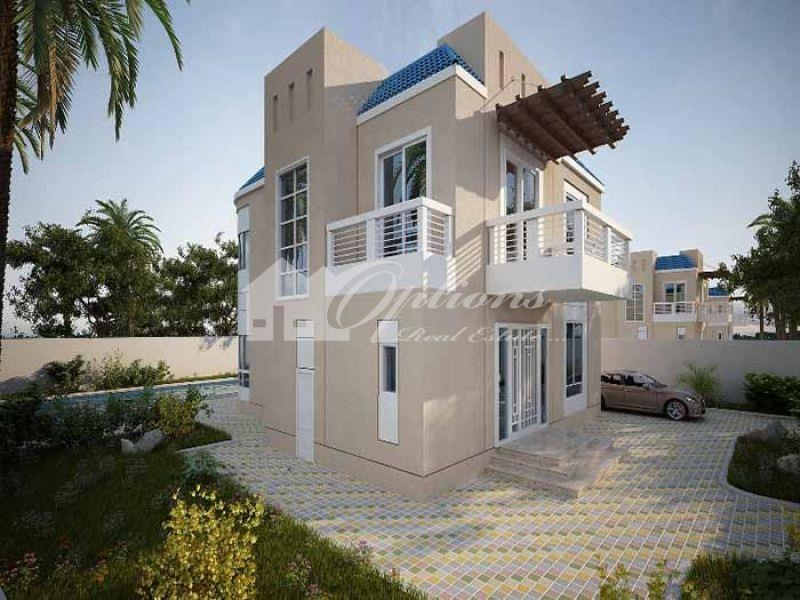 Type C Villa For Sale In Living Legends For Sale