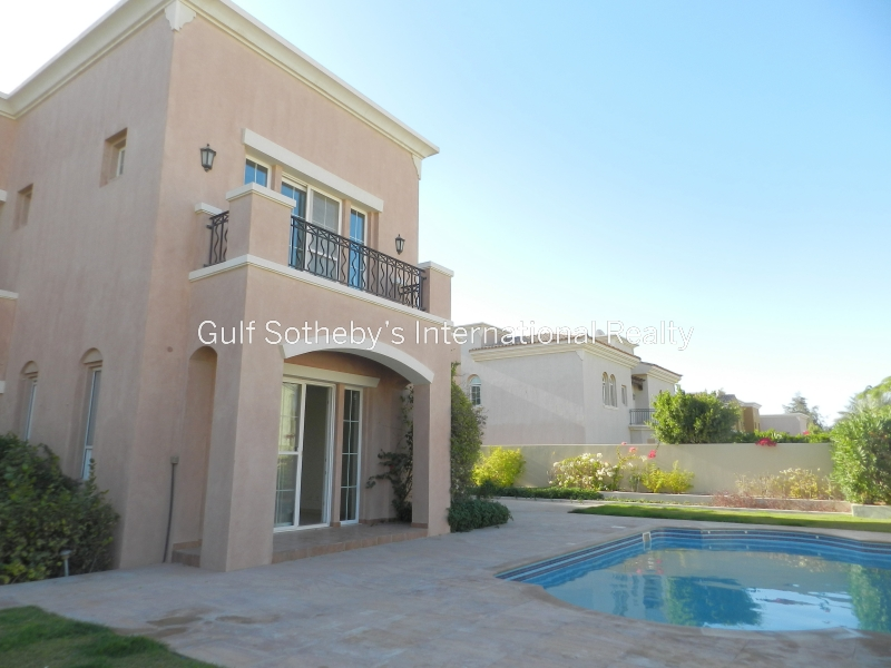 Ranches Mirador 5 Bed With Private Pool