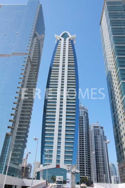 Fitted Office For Sale With Tenant In Tiffany Tower Er S 7138