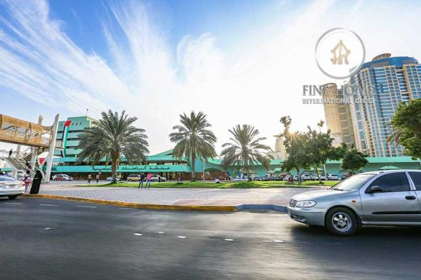 Good Residential Land In Al Maqtaa(L_759)