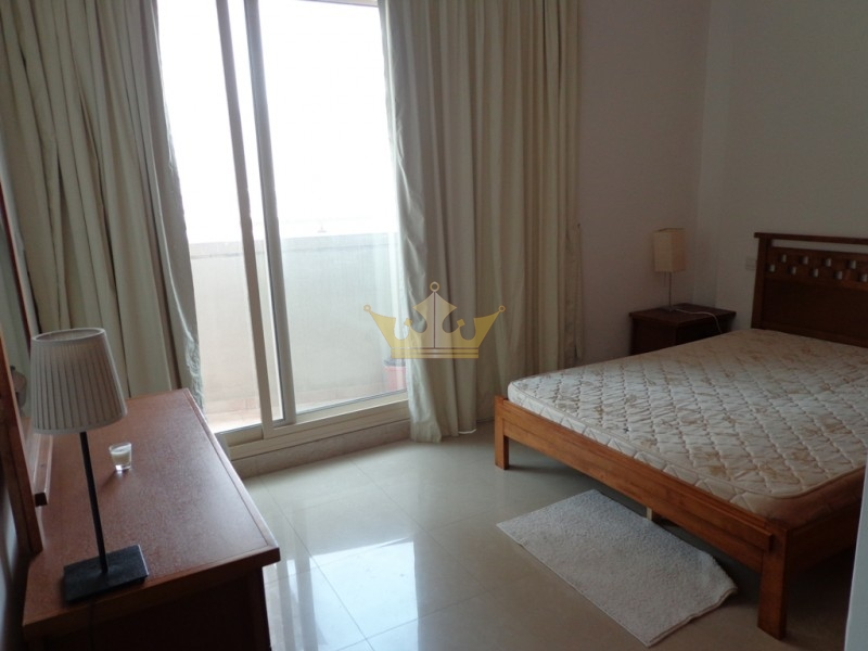 Furnished One Bedroom for Sale in Dream Tower