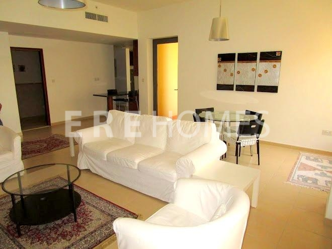Fully Furnished 1br For Rent In Jbr Er R 10121