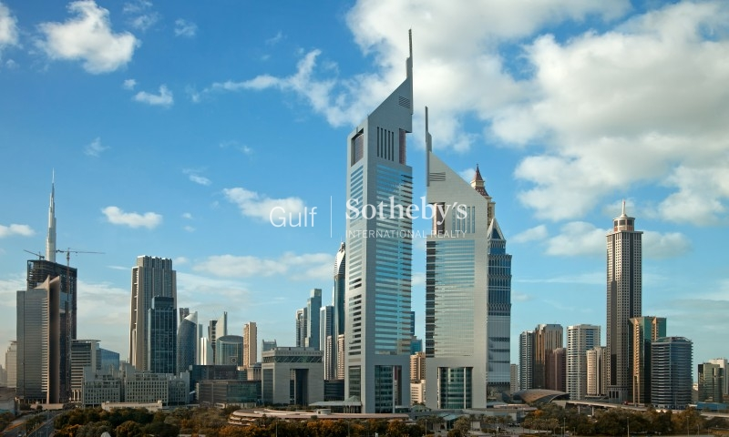 Fully Furnished 2 Bedroom In Rimal 3, Jbr
