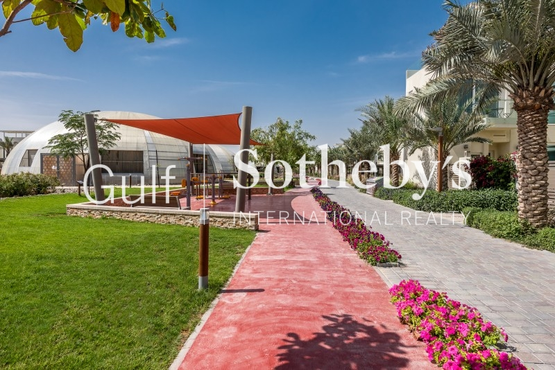 Brand New Luxury 4 Bed Villa In Jumeirah Golf Estates Er R 15094