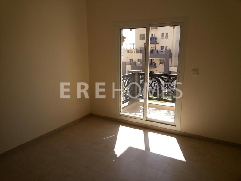 Brand New 2 Bedroom, In A Brilliant Location, Al Thammam-Remraam