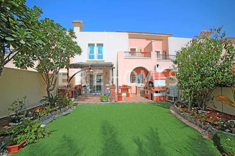 Greatly Improved And Extended 3m Villa On Al Reem Er R 13100