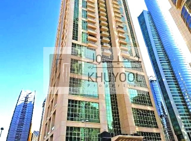Huge And Must See 2 Bedrooms With Balcony In Palladium Tower Jlt-Flexible Payment Of 3 Cheques