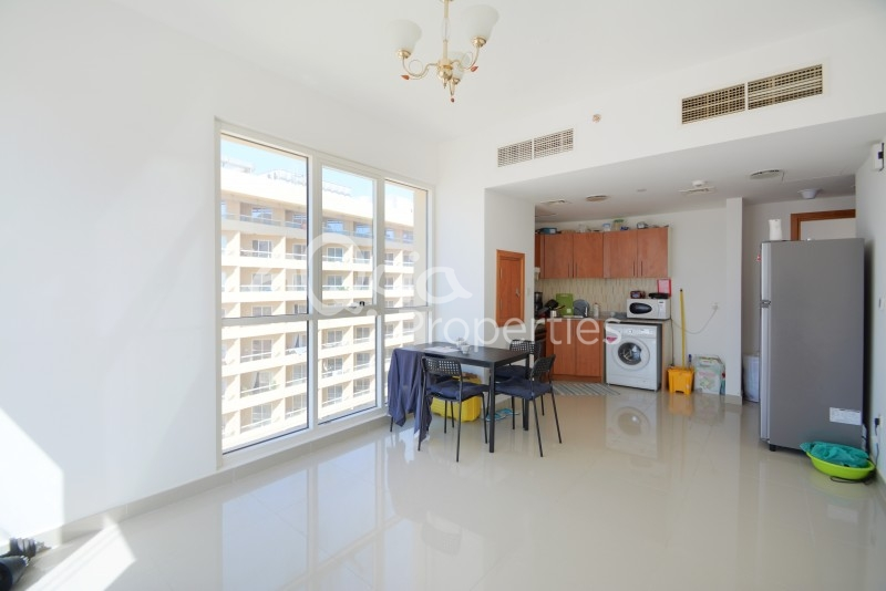 1 Bedroom Apartment For Sale In Difc