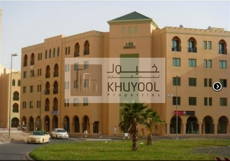 Large 1 Bedroom For Rent In Morocco Cluster, 50000/4 Cheques