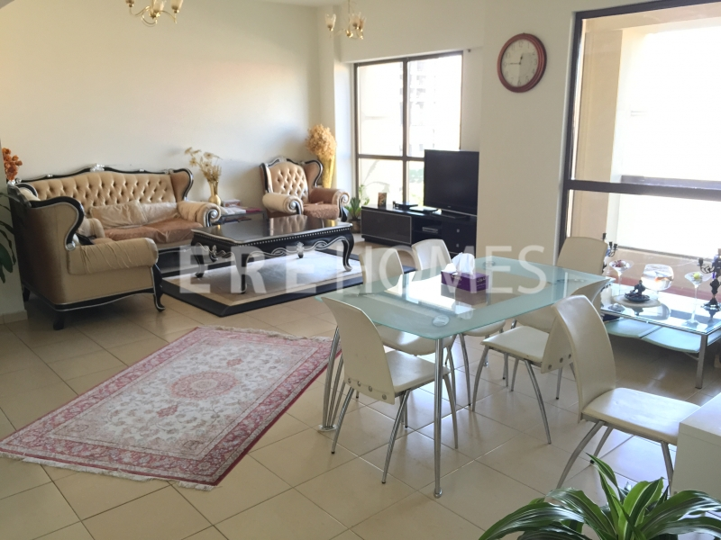 3br With Full Sea View And Maids Room In Sadaf 5 Er R 14870