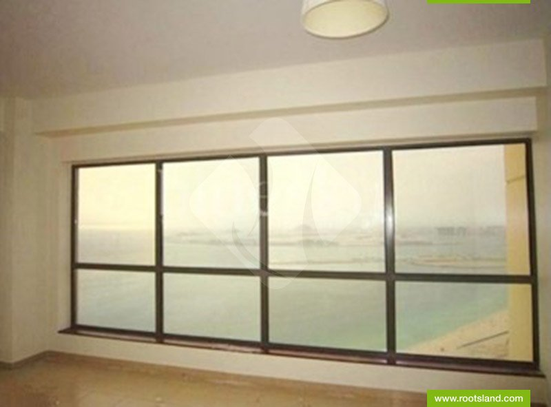 Spacious Apartment with Full Sea View in JBR/Rimal 5