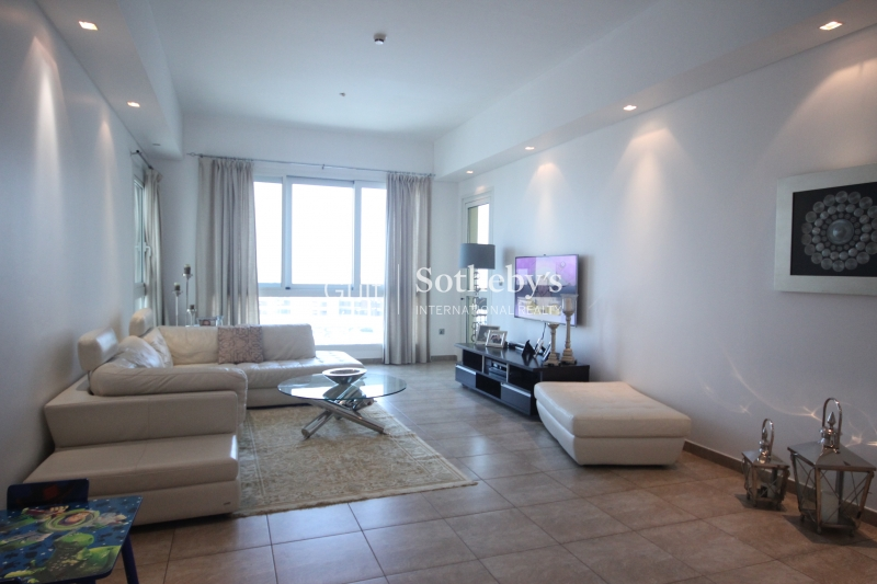 Oceana 1 Bed Ground Floor-Er S 2544