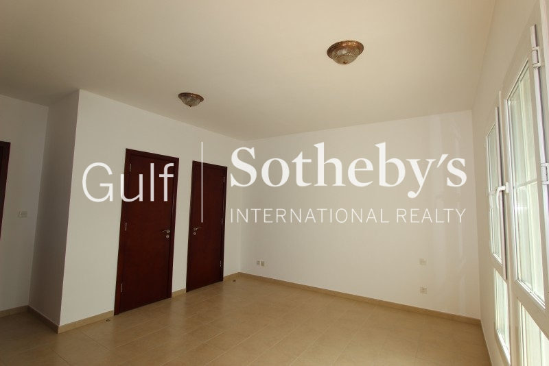 Shell And Core, 4 Bed Penthouse For Sale In Al Bateen With Panoramic Sea Views. Er S 5730