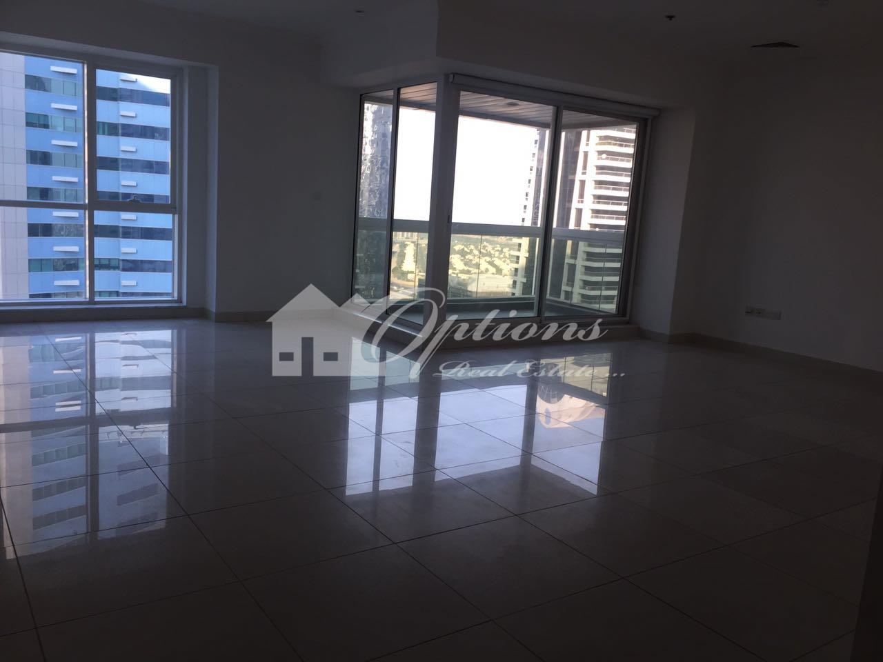 High Floor Two Br Apartment In Al Shera Tower Jlt