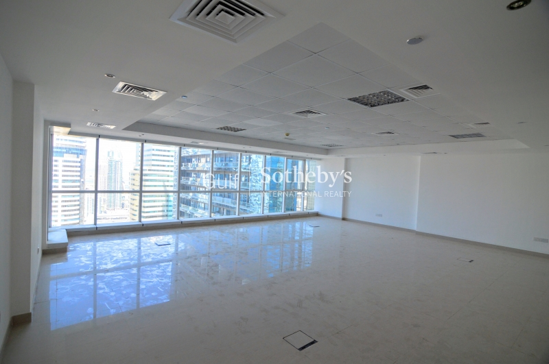 Open Plan Fitted Office For Rent In Jbc 2