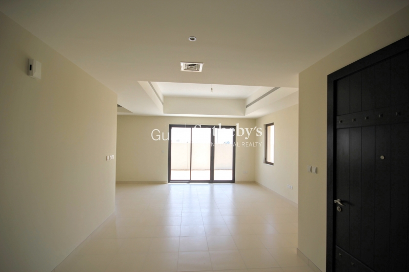 Marina View High Floor Unfurnished 2 Bed