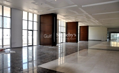 High Spec., Fully Furnished 3 Bed Plus Maid, Views To Burj Al Arab And Sea, Sadaf, Jbr Er R 12915