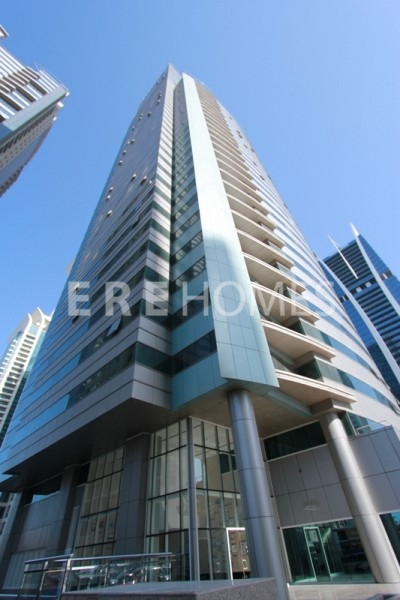 Full Floor Shell And Core Office For Sale In One Lake Plaza, Jlt