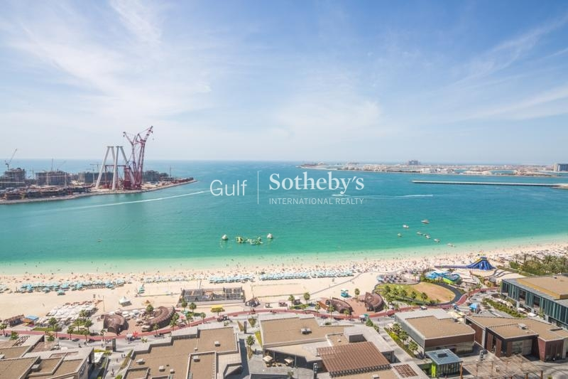 Apartment 3 Bed Rimal 5 Furnished Sea View