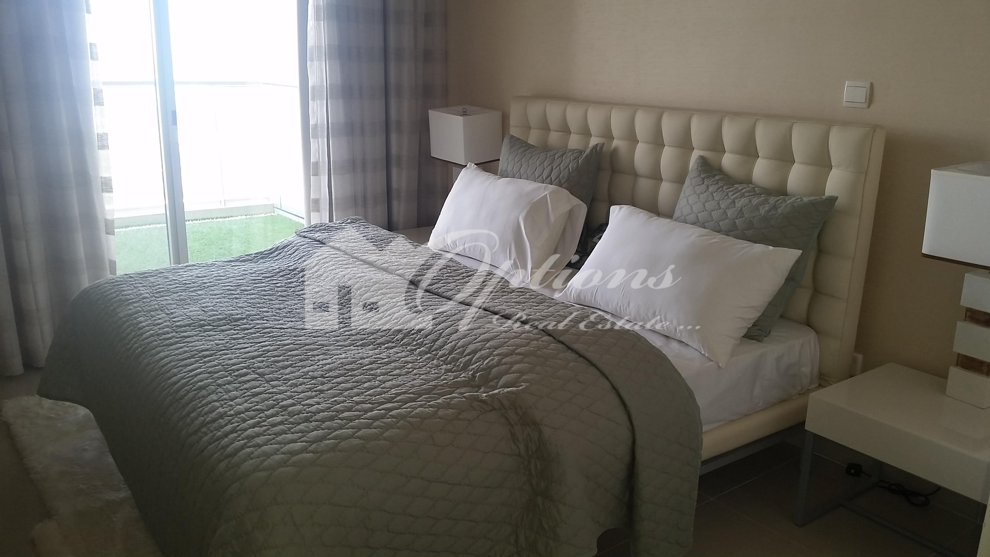 Furnished One Bedroom Apartment In The Medalist