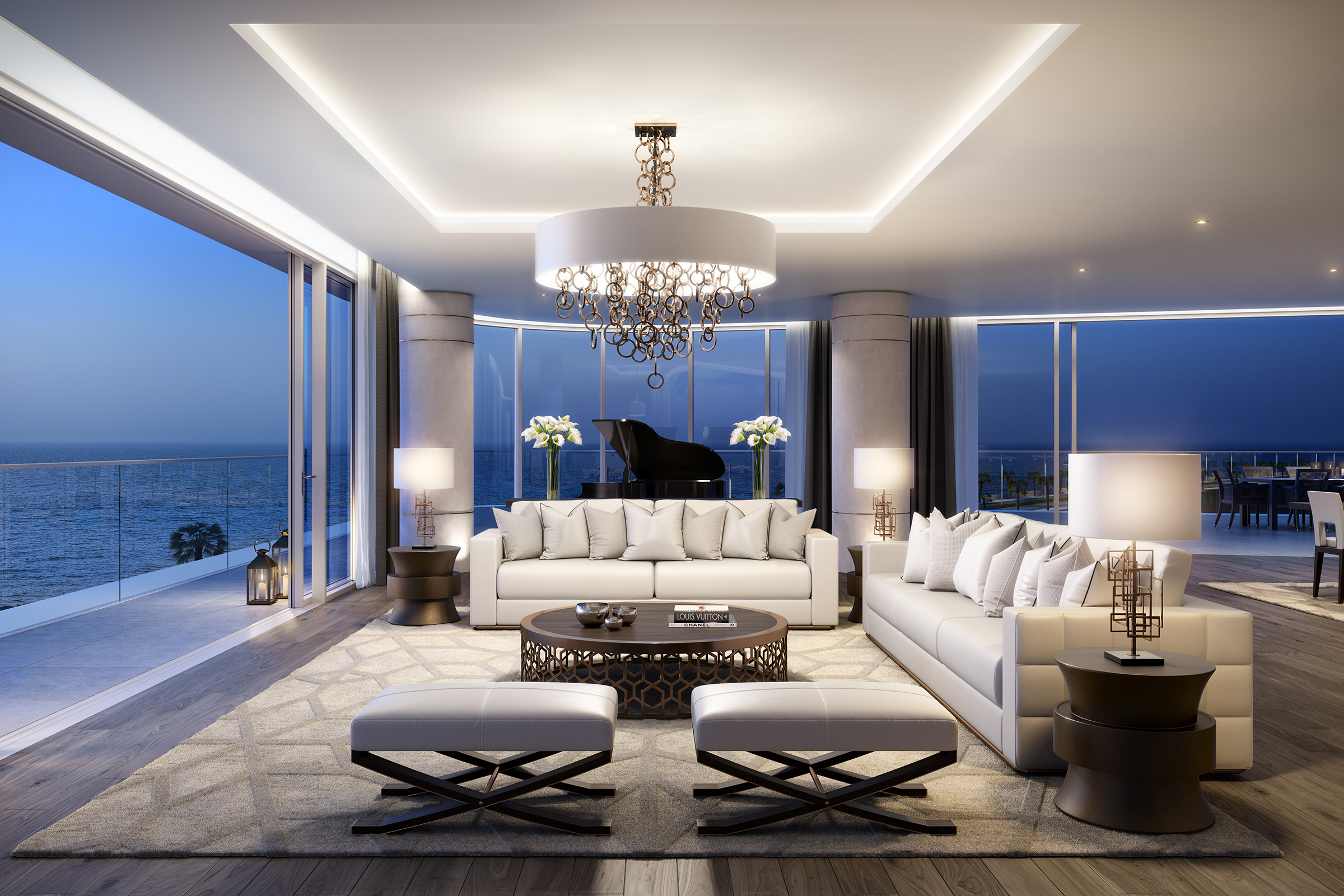 5 bedroom apartment sell palm jumeirah dubai ere for Five bedroom apartments