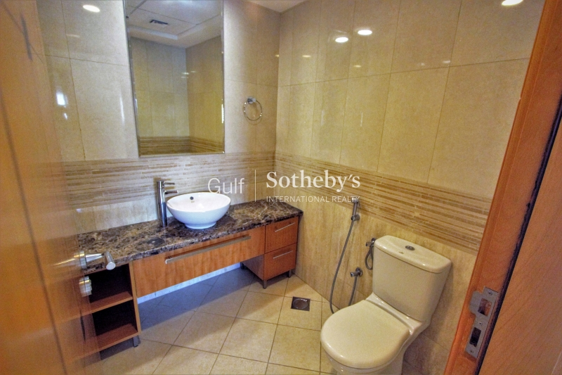 Fully Furnished Spacious 2 Bedroom Plus Store Room In X1, Jlt