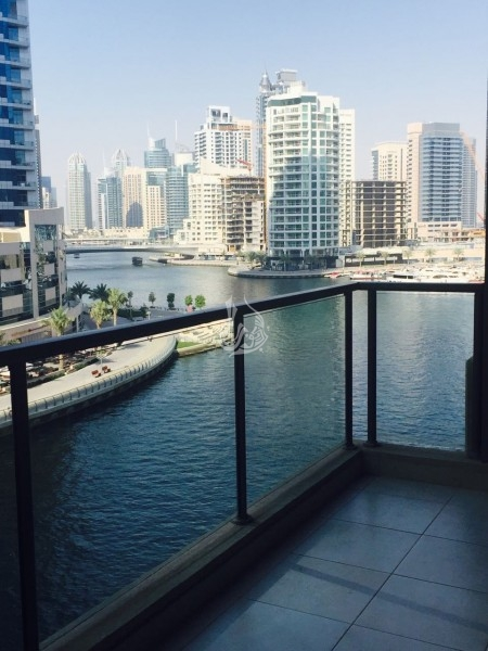 3 Bedroom Apartment In Falcon Tower, Business Bay
